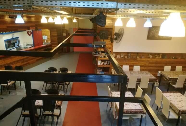 G Ginger Indian Restaurant - εικόνα 6