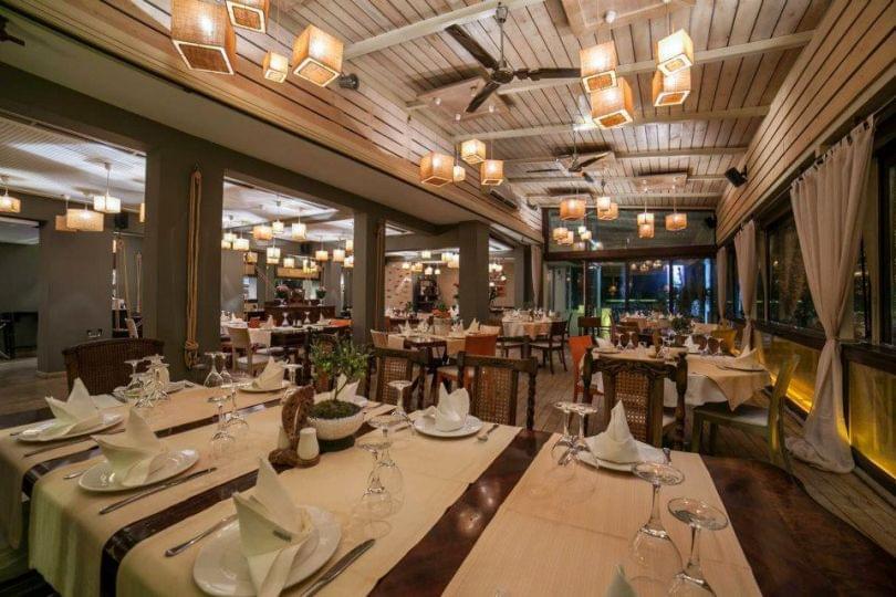 ρομαντικά εστιατόρια στα Βόρεια Προάστια