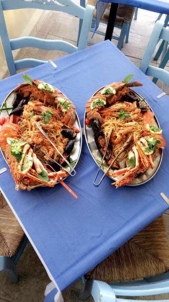 Kapetanios Seafood Restaurant - εικόνα 5