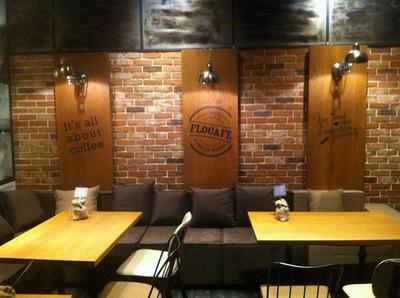 Flocafe Espresso Room (Παλαιό Φάληρο) - εικόνα 5