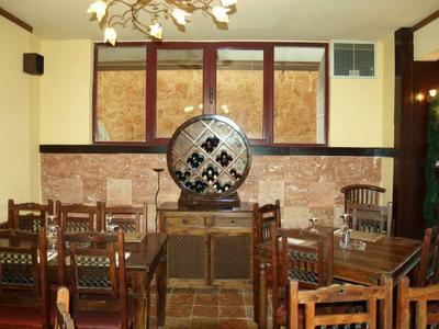 Bar-in-bistro - εικόνα 1