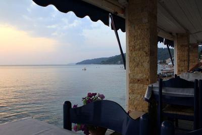 Θάλασσα Εστιατόριο Θαλασσινών - εικόνα 4