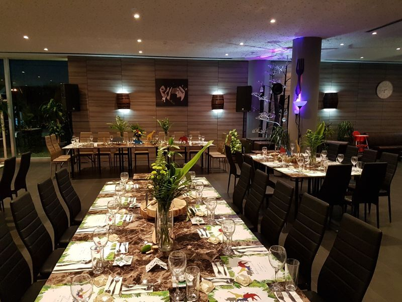 XS Diner -  Lounge Bar Restaurant - εικόνα 1