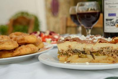 Votomos Taverna (Idi Hotel) - εικόνα 7
