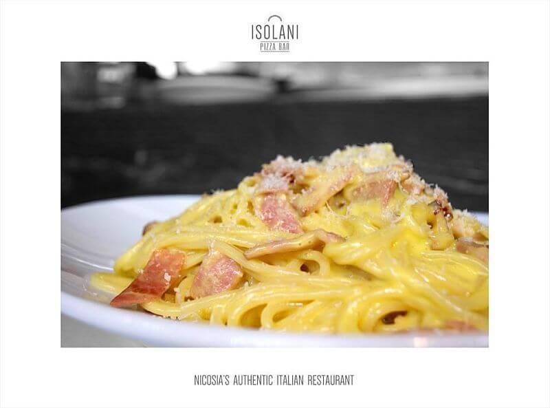 Isolani Pizza Bar - εικόνα 4