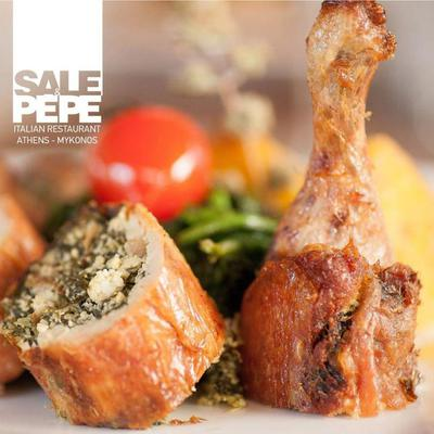 Sale & Pepe (Μύκονος) - εικόνα 7