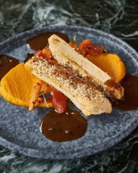 Νάρκισσος Brasserie (Εκάλη) - εικόνα 3