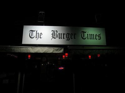 Burger Times (The) - εικόνα 4