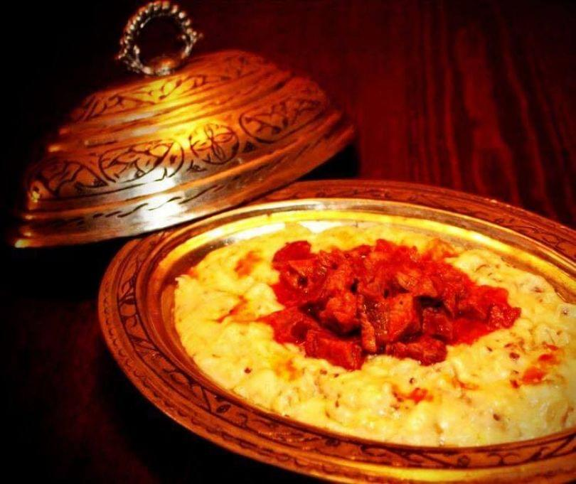 Ayhan authentic oriental cuisine for A taste of turkish cuisine