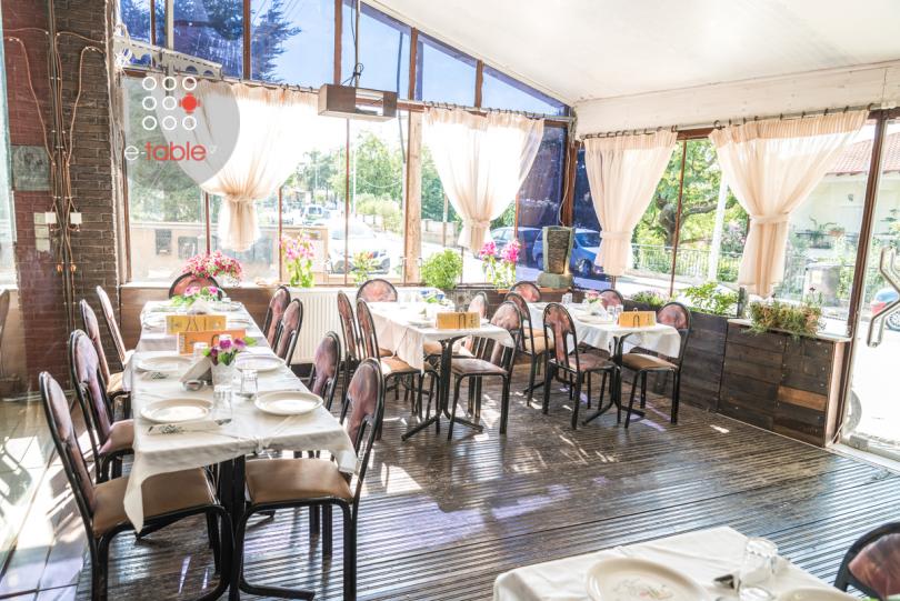ιταλικά εστιατόρια στη Θεσσαλονίκη