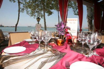 Ερωδιός Restaurant - εικόνα 7