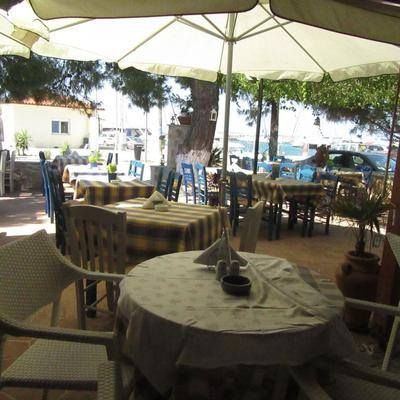Marina Restaurant - εικόνα 2