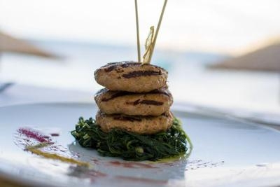 Almyra Seaside Food & Cocktails - εικόνα 6