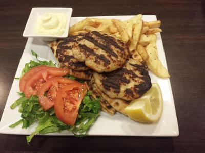 Meat City Grill House - εικόνα 5