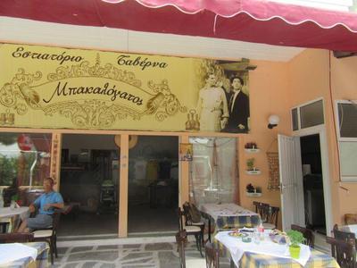 Μπακαλόγατος - εικόνα 5