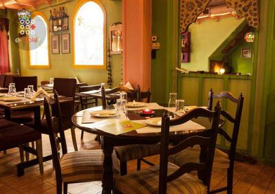 Nargis Indian Restaurant - εικόνα 4