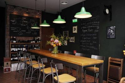 Corks & Forks-Wine Pub - εικόνα 7