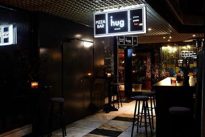 Hug Pizza & Pasta Bar - εικόνα 7