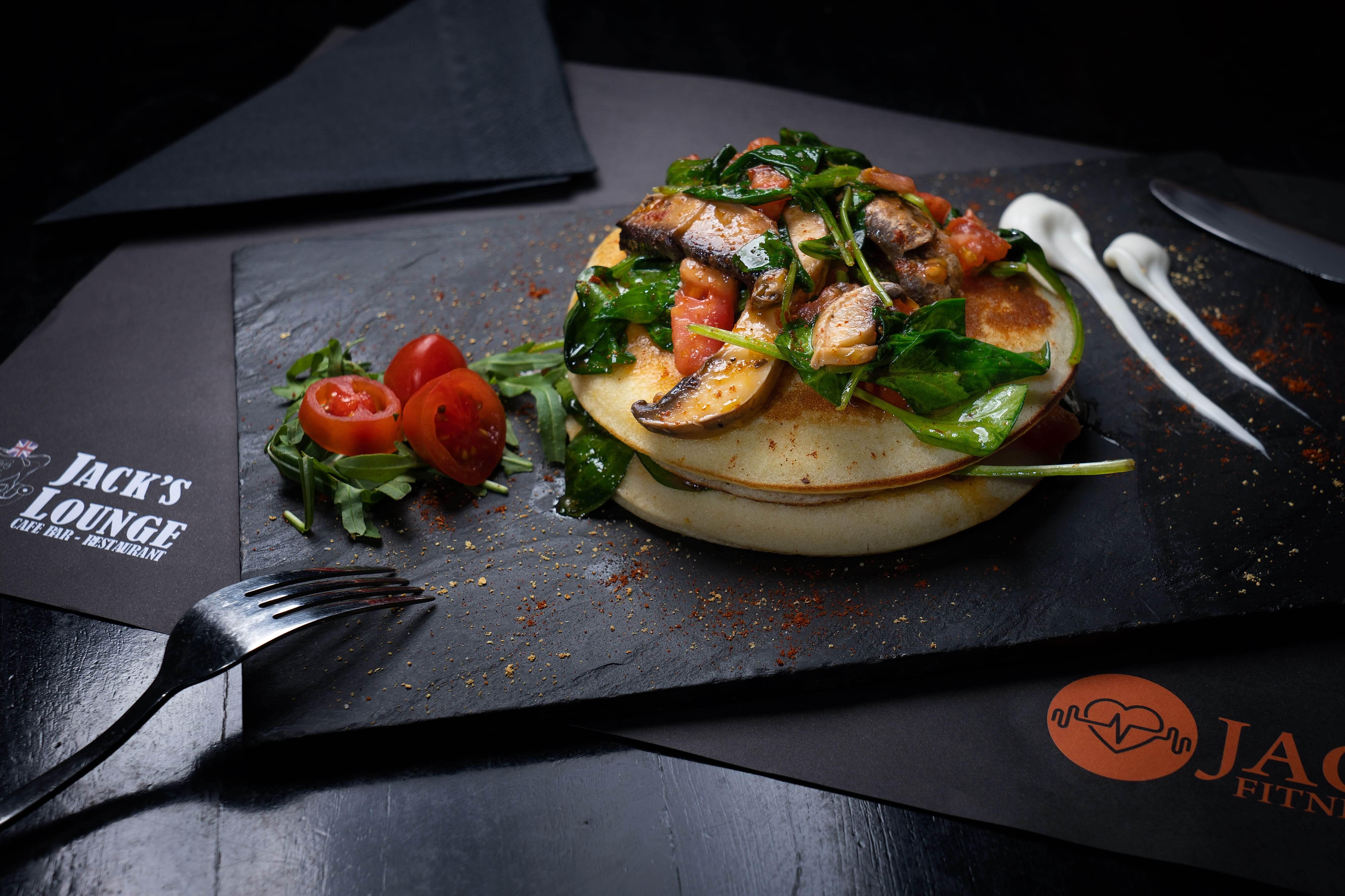 Jack's Lounge cafe Bar Restaurant - εικόνα 1