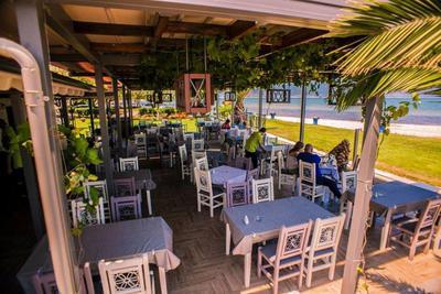 Kalamatianos Sea Food Restaurant - εικόνα 5