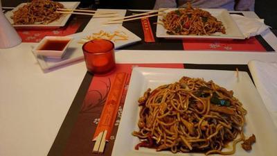 Noodle Bar (Μαρούσι) - εικόνα 5