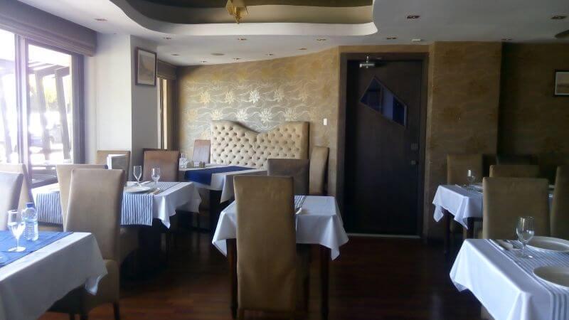 Akteon Restaurant - εικόνα 3