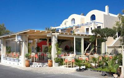 Atlantis Island Restaurant - εικόνα 4