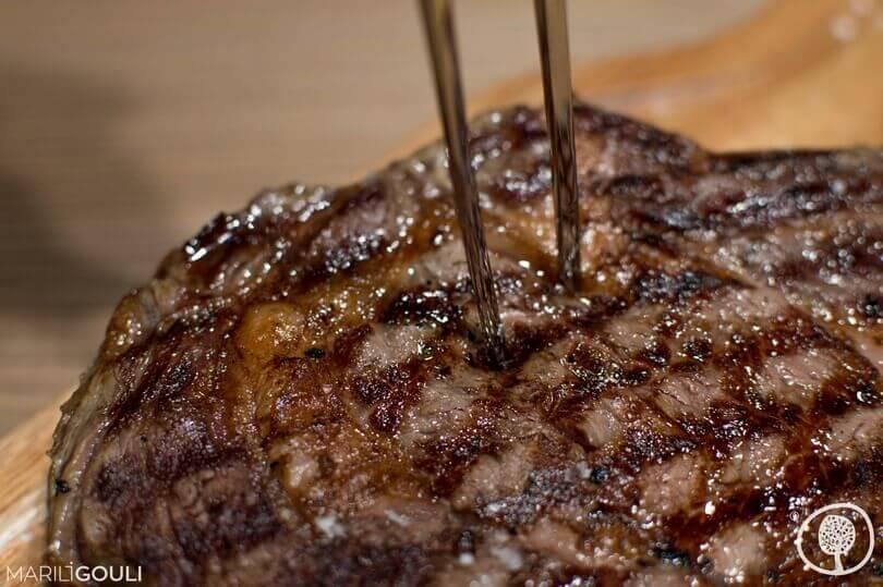 Magna Grecia Steak Bistro-Rotisserie - εικόνα 7