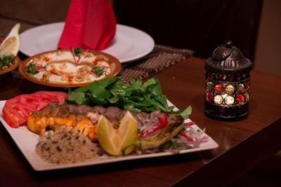 Sahara Λιβανέζικο Εστιατόριο - εικόνα 4
