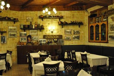 Panellinion Restaurant - εικόνα 5