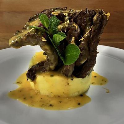 Ρινόκερος meat@bar - εικόνα 2