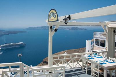 Lithos Restaurant - εικόνα 3