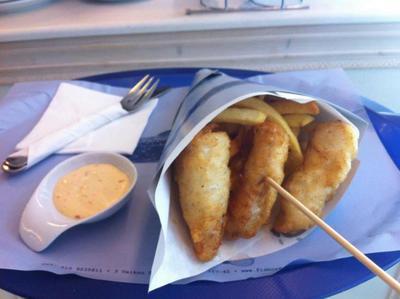 Fish Cafe - εικόνα 1