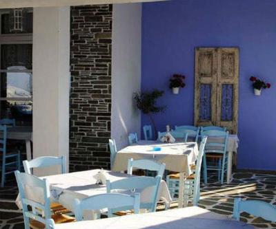 Εστιατόριο Αλμύρα - εικόνα 7