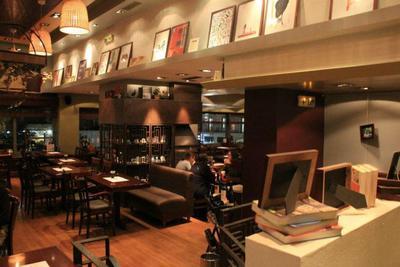 Sofa Bar Cafe Restaurant - εικόνα 7
