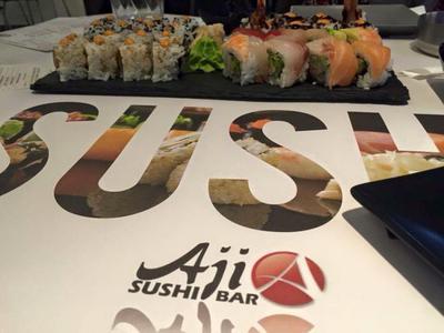 Aji Sushi Bar - εικόνα 5