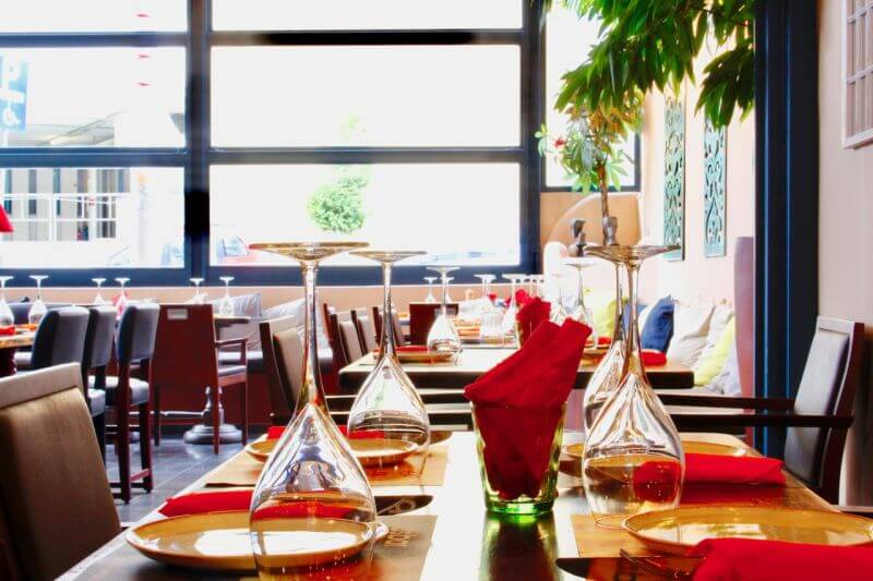 Tapas Bar & Kitchen (Ιλίσια) - εικόνα 7
