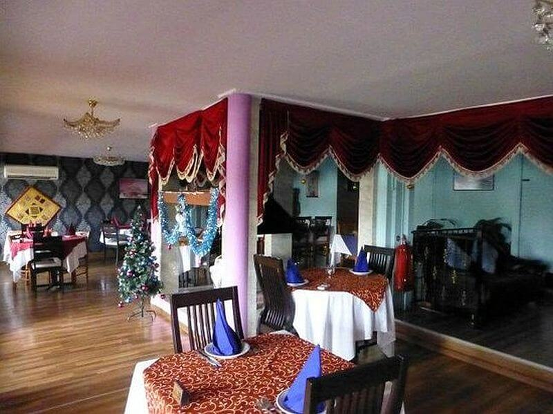 Balti House Tandoori - εικόνα 1