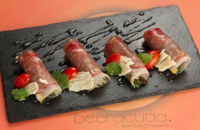 Beeracuda - εικόνα 3