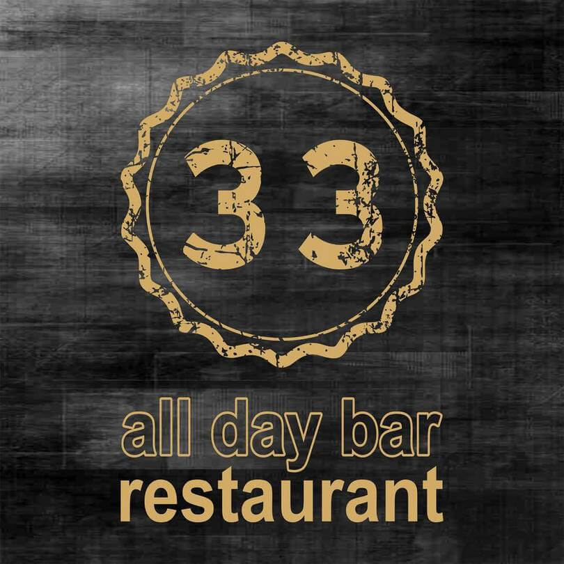 33 All Day Bar Restaurant - εικόνα 2