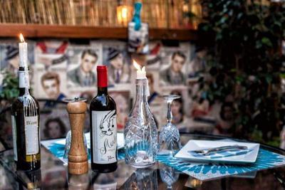 Point 105 bistrot & coctail bar - εικόνα 2