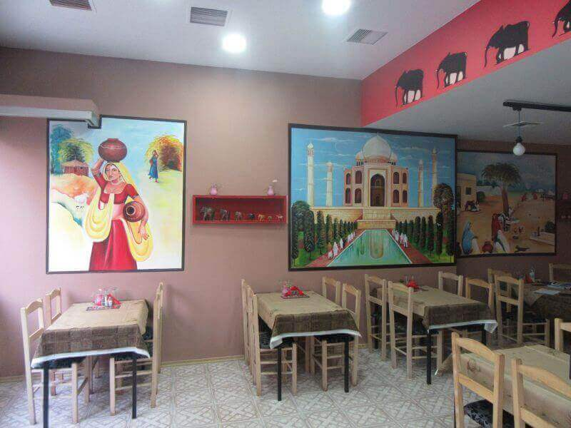 Family Indian Restaurant - εικόνα 4