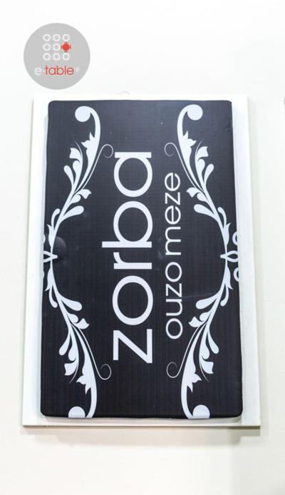 Zorba  - εικόνα 3