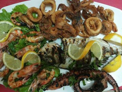 Taverna Ouzeri tou Panagioti - εικόνα 7