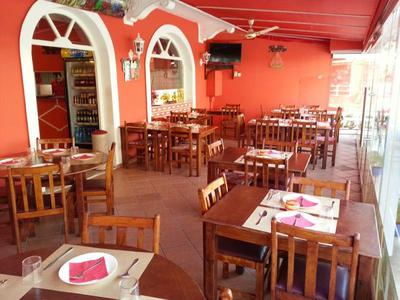 Red Chilli Indian Restaurant - εικόνα 2