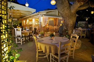 Arsanas Creative Fish Restaurant - εικόνα 2