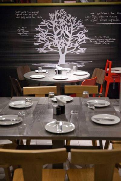 Restaurant to Chorio - εικόνα 6
