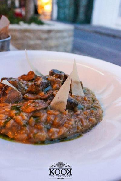 Kook Cucina & Bar - εικόνα 1