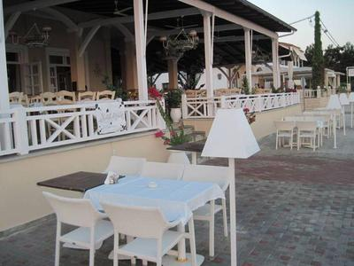 Kazanis Grill Fish Restaurant - εικόνα 5