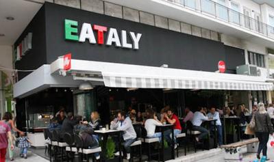 Eataly - εικόνα 1
